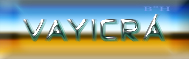 VAYICRA