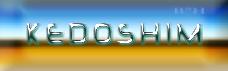 KEDOSHIM